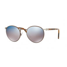 Persol PO2388S 1067O4 BROWN GREY MIRROR BLUE napszemüveg