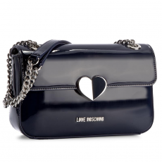Love moschino Táska LOVE MOSCHINO - JC4249PP03KF0751 Navy