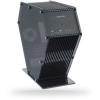 Chieftec ház UNI sorozat SJ-06B mATX, USB 3.0