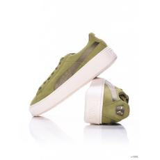 Puma Női Utcai cipö Suede Platform Mono Satin