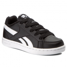 Reebok Cipők Reebok - Royal Prime BS7331 Black/White