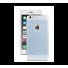 Moshi iGlaze Apple iPhone 6 Plus - Arctic Blue hátlap tok