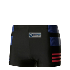 Adidas alsónadrágadidas Infinitex Colourblock 3 Stripes Boxer M BS0439