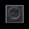 Alpine SBG-1244 Bass Reflex mélysugárzó