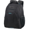 American Tourister Laptop Backpack 17,3 fekete notebook hátizsák