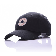 Converse CORE CLASSIC TWILL CAP baseball sapka (fekete)