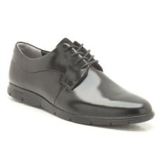 drscholl Clarks Denner Motion fekete férfi cipő