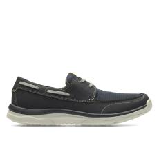 drscholl Clarks MARUS EDGE kék cipő