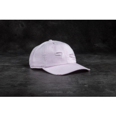Cayler & Sons CSBL Ripped Curved Cap Pink