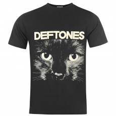Official Póló Official Deftones fér.