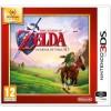 Nintendo 3DS The Legend of Zelda: Ocarina of Time Select