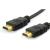 ROLINE HDMI Összekötő Fekete 2m 11.99.5681