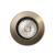 IDEAL LUX 83124 - Beépíthető lámpa JAZZ 1xGU10/50W/230V