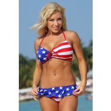 Csakcsajok American Bikini-Large