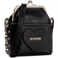 Love moschino Táska LOVE MOSCHINO - JC4085PP14LL0000 Nero
