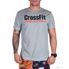Reebok Férfi CROSS T-SHIRT RC FEF TEE