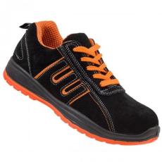 Optim 216 S1 Bőr Munkavédelmi Cipő (Munkavédelmi cipő)