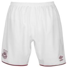 Umbro Sportos rövidnadrág Umbro West Ham Home 2015 2016 fér.
