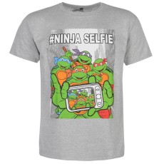 Character Póló Character Character Teenage Mutant Ninja Turtles fér.
