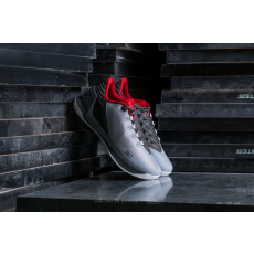 Under Armour Curry 3 Low Rhino Grey / Pomegranate