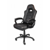 Arozzi Enzo gamer szék - fekete (ENZO-BK)