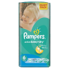 Pampers Active Baby-Dry 6 XL pelenka 15kg+ 56db