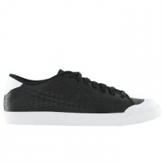 Nike All Court 2 Low férfi sportcipő, Black/White, 44 (724271-002-10)