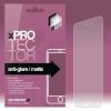 Xprotector Matte kijelzővédő fólia Huawei P10 Lite készülékhez