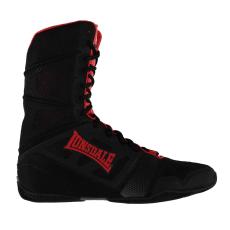 Lonsdale Boksz cipő Lonsdale Cruiser Hi fér.
