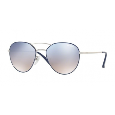 Vogue VO4060S 50597B SILVER/BLUE GRAD LIGHT BLUE MIRROR SILVER napszemüveg
