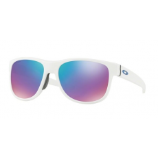 Oakley OO9359 05 CROSSRANGE R POLISHED WHITE PRIZM SNOW napszemüveg