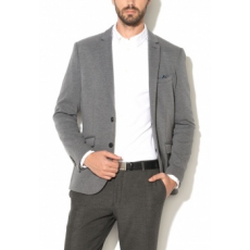 Selected Homme Owen Melange Szürke Zakó 52 (16050941-MEDIUM-GREY-MELANGE-52)