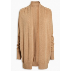 Next TBC NEXT Edge To Edge Cashmere Rich Cardigan 10 (998238-BROWN-10)
