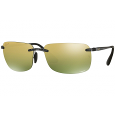 Ray-Ban Chromance Collection RB4255 621/6O Polarized