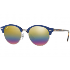 Ray-Ban Clubround Mineral Flash Lenses RB4246 1223C4