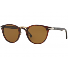 Persol PO3108S Typewriter Edition 24/57 Polarized