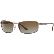Ray-Ban RB3498 029/T5 Polarized
