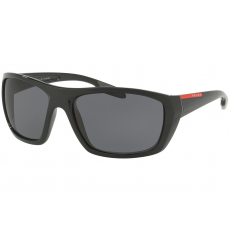 Prada Linea Rossa PS06SS 1AB5Z1 Polarized