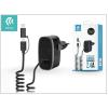 Devia Devia hálózati töltő adapter micro USB + Lightning csatlakozóval - 5V/2,4A - Devia Cable Charger - black
