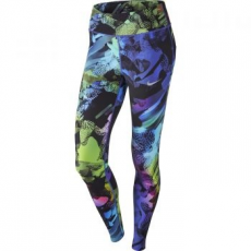 Nike Power Epic női leggings, Paramount Blue, M (849452-452-M)