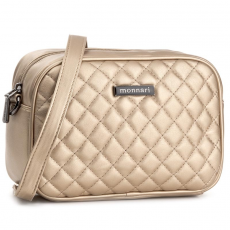 Monnari Táska MONNARI - BAG6960-M23 Light Gold