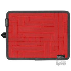 Cocoon Grid-IT iPad táskákhoz piros rendező