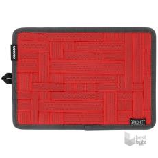 Cocoon Grid-IT laptop táskákhoz piros rendező