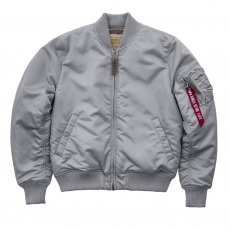 Alpha Industries MA-1 VF 59 - silver