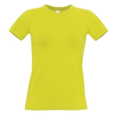 B&C TW040 női póló XS-XXL PIXEL LIME