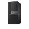 Dell Optiplex 5050 Mini Tower | Core i7-7700 3,6|8GB|250GB SSD|1000GB HDD|Intel HD 630|NO OS|3év (5050MT-2_S250SSDH1TB_S)