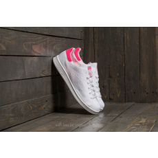 ADIDAS ORIGINALS adidas Stan Smith Primeknit Ftw White/ Ultra Pop