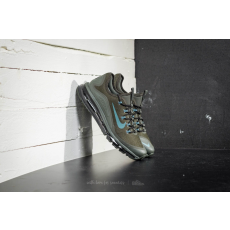 Nike Air Max More Sequoia/ Iced Jade-Black