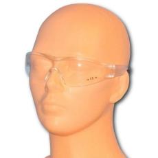 Védőszemüveg B360 Clear (Víztiszta szemüveg)