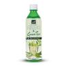 Kelly's Tropical Prémium Zöld Tea 490 ml